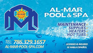 Swimming Pool Service Flyers