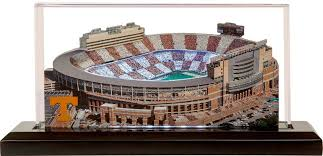 Neyland Stadium 3d Seating Chart Neyland Stadium Facts Figures Pictures And More Of The