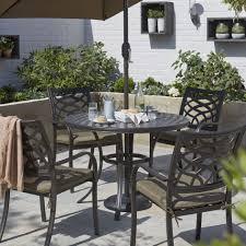 ... Ripley Metal Seater Dining Set Departments Diy At Bq B And Q Garden  Furniture Cork ...