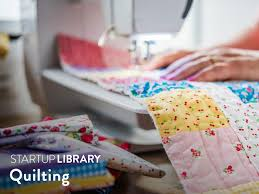 Charming Baby Quilt Online Class for Beginners | Craftsy & Online Class. Startup Library: Quilting Adamdwight.com