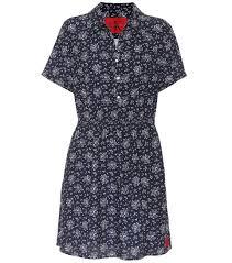 Calvin Klein Xl Size Chart Floral Printed Dress