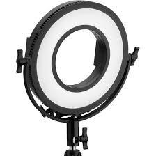 "Genaray SRL-10 Bi-Color <b>Soft Ring</b> Light LED (10"") | Genaray"