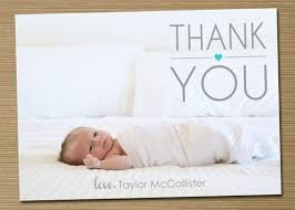 Baby Thankyou Thank You Notes For Baby Gifts Postpartum Doula Nj