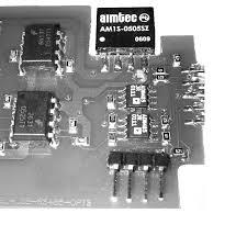 <b>USB</b> – <b>RS485</b> конвертер Техническое описание
