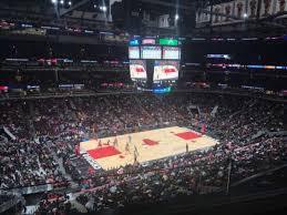 Chicago Bulls Stadium Seating Chart Photos Of The Chicago Bulls At United Center