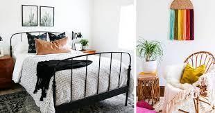 20 charming boho inspired home decor