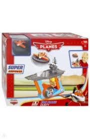 planes самолет dusty с пусковым механизмом