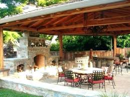 outdoor fireplace with tv outdoor fireplaces with outdoor spaces with fireplaces outdoor kitchen designs with fireplace