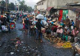 Economic Aftershocks Rattle Haitians ...