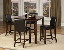 maysville counter height dining room table and barstools set of 5. counter height pub table | clear bar stools skinny maysville dining room and barstools set of 5 c