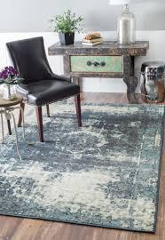 nuLOOM Vintage Lindsy Gray Area Rug & Reviews | Wayfair
