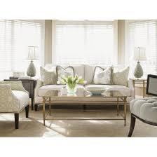 Metal Living Room Furniture Lexington Furniture 708 947 Kensington Place Millington Metal