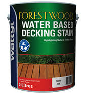 Wattyl Stain Colour Chart Nz Wattyl Forestwood Water Based Decking Stain