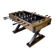 american heritage billiards element 5 ft foosball table