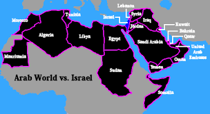 why there will never be peace in israel until the messiah returns Israel In The World Map Israel In The World Map #47 israel world map