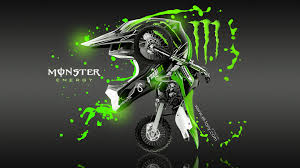 monster energy fantasy moto acid