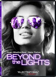 Beyond The Lights Poster The Source Gina Prince Bythewoods Beyond The Lights