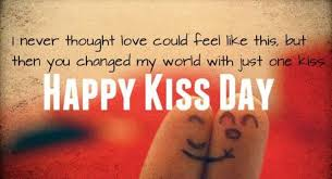 happy kiss day quotes. Plain Happy Kiss Day Quotes For Happy U