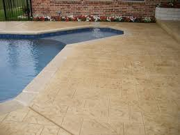 stamped concrete overlay1