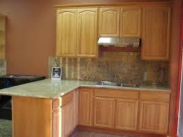Honey Oak Kitchen Cabinets contemporary white oak kitchen cabinets and wall color cadel 8488 by xevi.us
