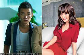 Wen Zhang admits affair, Women, Entertainment News - AsiaOne