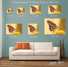 wall art example sizes  on wall art sizes with art products abby malone