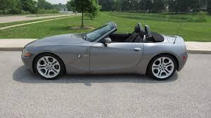 2003 BMW Z4 Convertible | W65.1 | Indy 2016