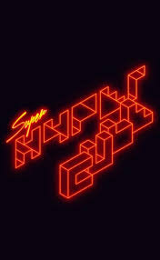 Superhypercube - Jeux Video