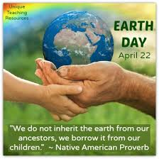 Earth day is an annual celebration that honors the achievements of the environmental movement and raises awareness of the need to protect earths natural resources for future generations. Earth Day What Is Your Act Of Green Biofriendly Planet For A Cooler Environment