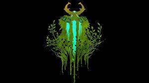 awesome dota 2 nature s prophet hd desktop wallpapers cingular