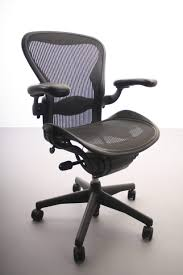 used herman miller aeron alluring chairs uk furniture large size of thumbnail chair replacement parts manual los angeles graphite frame old classic task