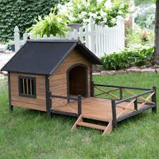 dog house project plans or small wooden dog house