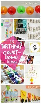9 Best Birthday Countdown Images Birthday Countdown