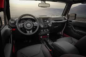 2018 jeep rubicon interior. fine interior 11  19 inside 2018 jeep rubicon interior