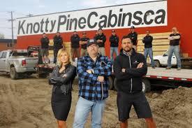 Small Picture Alberta Cabin Builders Knotty Pine Cabins