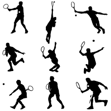 tenisçi animasyon ile ilgili görsel sonucu