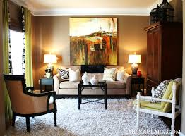 fashionable inspiration wall art above sofa design dilemma what to hang on the big behind your