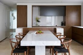 high end dining furniture. trendy dining room photo in sydney high end furniture