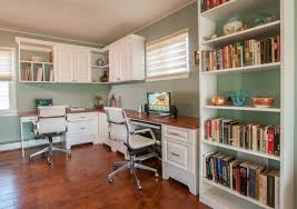 home office two desks. Home Design 79 Surprising Two Person Desk Offices Regarding Office Desks L