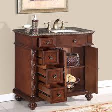 Bathroom : Standard Vanity Sizes Bathroom Santa Ana Cabinets 41 ...