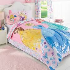 kids character bedding queen size princess