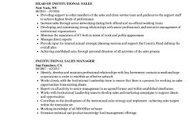 Singular Salesman Resume Example Template Sales Management Samples ...