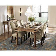 the home depot furniture. fields weathered brown dining table the home depot furniture u