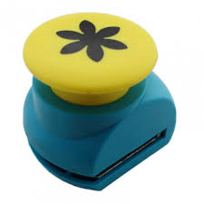 Paper Punches Flower Stamps Craft Paper Punches Flower Design Jf 823 Ccpp85 Tootpado