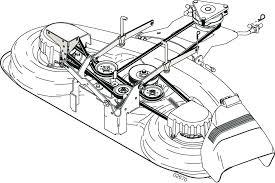 42 inch craftsman mower deck belt craftsman inch mower deck diagram 42 inch craftsman mower deck belt craftsman mower deck diagram unusual craftsman mower wiring diagram gallery