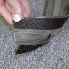 carpet velcro. velcro tape with acrylic based adhesive cableorganizer com carpet