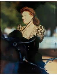 Marilyn Fields MacFarlane obituary... - Around the Arena: Horse Show  Nostalgia | Facebook