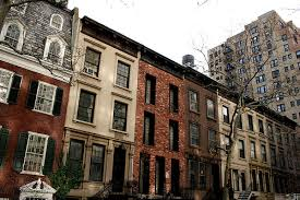 Are most Manhattan pre-war apartments revisions or restorations?
