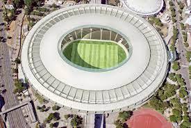 عمــــــــــاره الأرض: 554 - ملعب ماراكانا ريو دي جانيرو بالبرازيل