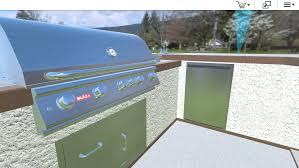 Bull Outdoor Kitchen Configurator By Powertrak D CPQ - Bull outdoor kitchen